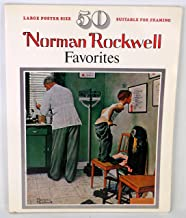 50 Norman Rockwell Favorites