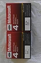 Best motorcraft sp-547 spark plug Reviews