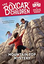 Mountain Top Mystery (The Boxcar Children Mysteries Book 9)