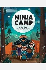 Ninja Camp Kindle Edition