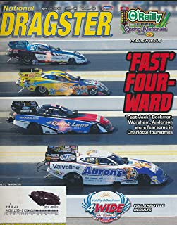 Dragster : Articles- VisitMyrtleBeach.com; Fuel Racer Brian Thiel; 1964 the First Champions; Where is Raymond Beadle Now; Racing Technology the Last 66 Feet;