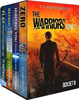 The Warriors Series Boxset II: A Bundle of Covert-Ops Suspense Action Novels