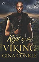 Kept by the Viking (Forgotten Sons Book 1)