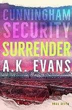 Surrender (Cunningham Security Book 7)