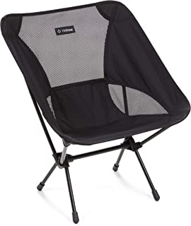 Helinox Chair One Original Lightweight, Compact, Collapsible Camping Chair