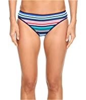 Tommy Bahama - Fete Reversible Hipster Bottom