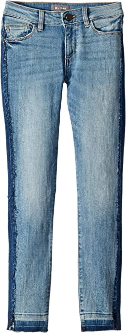 Chloe Skinny Jeans in Ocean View (Big Kids)