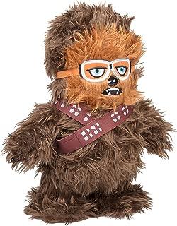 SCS Direct Star Wars Solo Movie Chewbacca Interactive Walk N' Roar 12