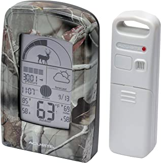 AcuRite 00250 My Backyard Weather Sportsman Forecaster