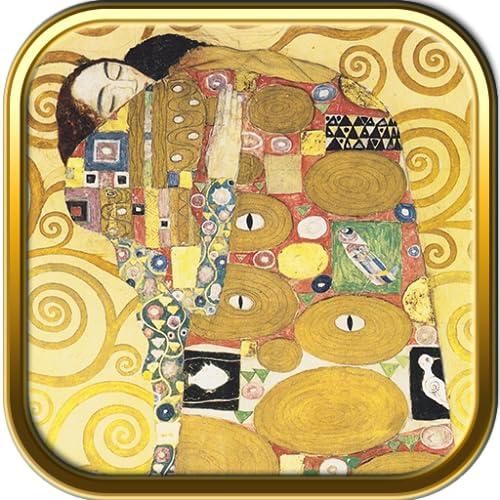 Art Jigsaw  Games: Gustav Klimt