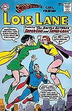 Superman's Girl Friend Lois Lane (1958-1974) #21 (English Edition)