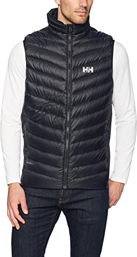 Helly Hansen Verglas Down Insulator Vest Alpine noir 2XL