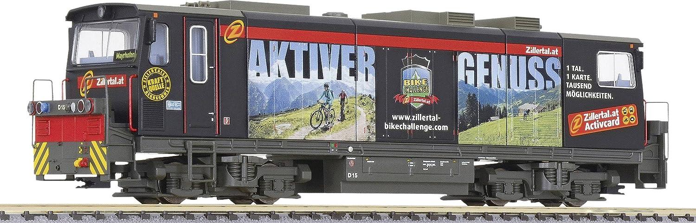 Liliput H0e LI Diesellok D15 schwarz Beauty ZTB VI B077SVZDDZ Schnelle Lieferung  | Online Outlet Shop