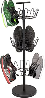 Best rotating corner shoe rack Reviews