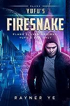 YuFu's Firesnake: Plan8 Slaves Omnibus: YuFu's POV Only (English Edition)