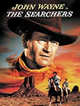Best The Searchers Review