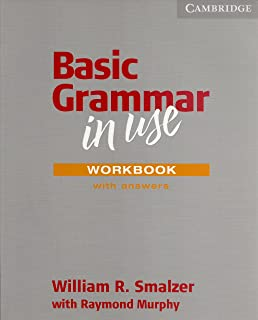 Basic Grammar in Use With Answers , Workbook , Beginner