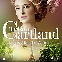 Las Alas del Amor: La Colección Eterna de Barbara Cartland 56