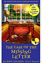 The Case of the Missing Letter (Inspector David Graham Mysteries Book 5) Kindle Edition