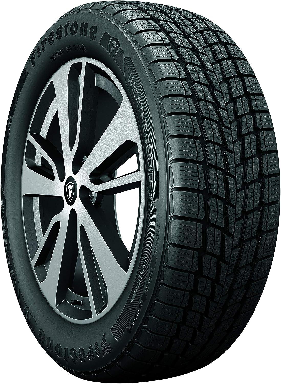 Firestone Weathergrip All-Weather Super Max 74% OFF sale Touring Tire 100 55R18 H 235