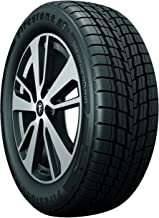 Firestone Weathergrip All-Weather Touring Tire 245/60R18 105 H
