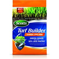 Scotts 49021 Turf Builder 4,000 sq. ft. Summer Lawn Food 9.42 lb