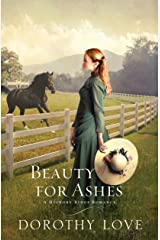 Beauty for Ashes (A Hickory Ridge Romance Book 2) Kindle Edition