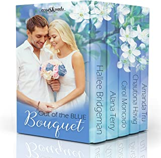 Out of the Blue Bouquet (Crossroads Collection)