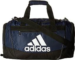 3754849cef adidas. Team Issue II Small Duffel.  45.00. Collegiate Navy Black White