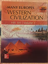 Best western civilization to 1689 Reviews