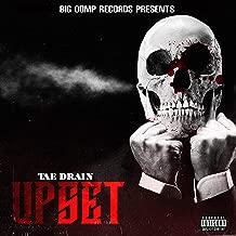 Upset [Explicit]