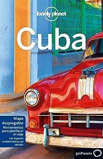 Cuba 8: 1 (Guías de País Lonely Planet