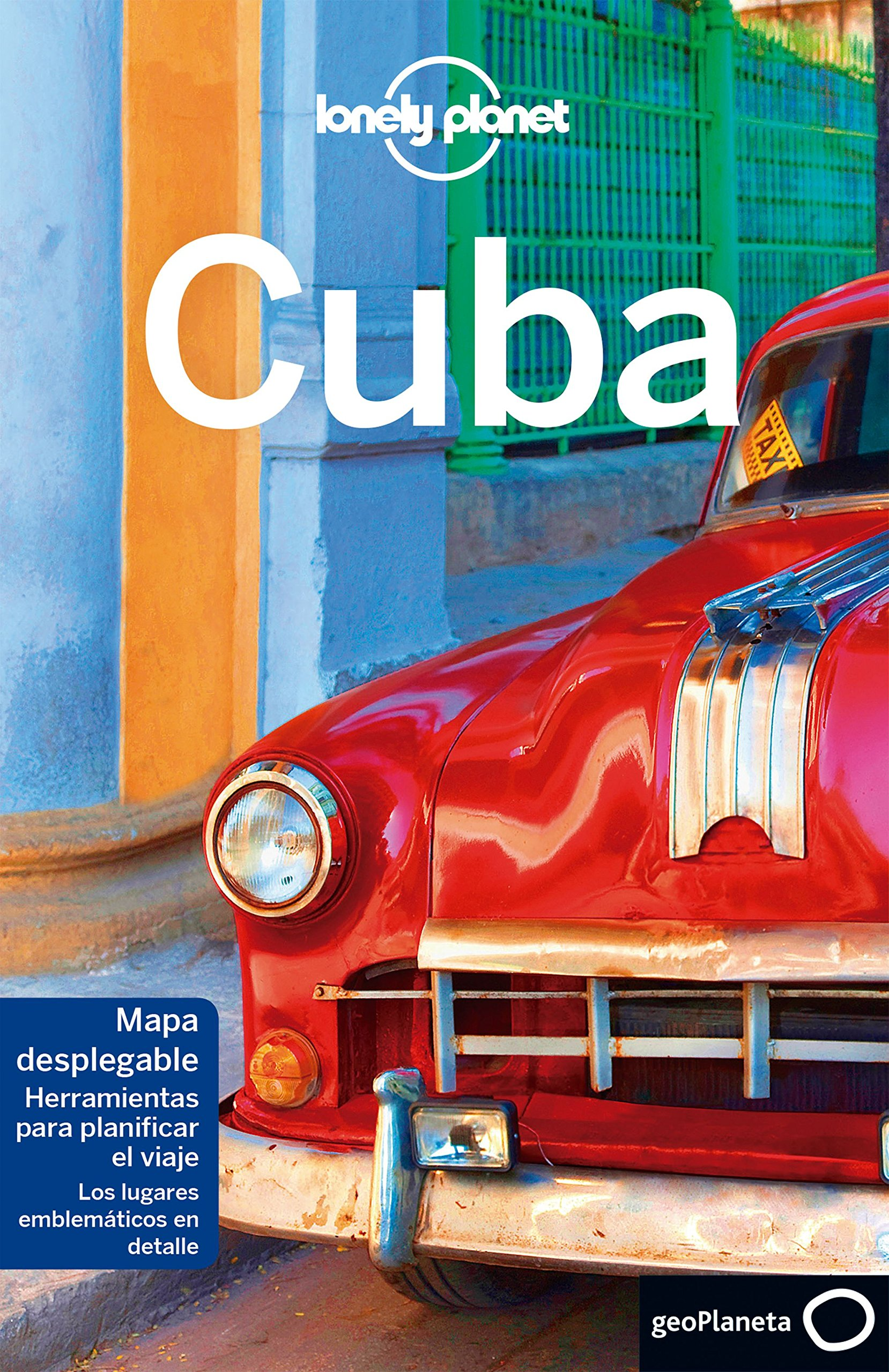 Image OfLonely Planet Cuba (Travel Guide) (Spanish Edition)