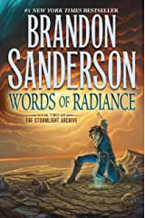 Words of Radiance (The Stormlight Archive, Book 2) Kindle Edition