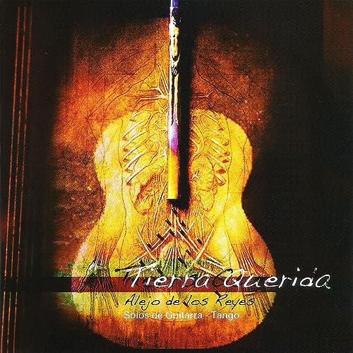 Tierra Querida de Alejo de los Reyes en Amazon Music - Amazon.es