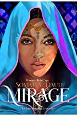 Mirage: A Novel (Mirage Series Book 1) Kindle Edition
