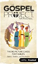 The Gospel Project for Preschool: Big Picture Cards for Families: Preschool - Volume 6: Exile and Return