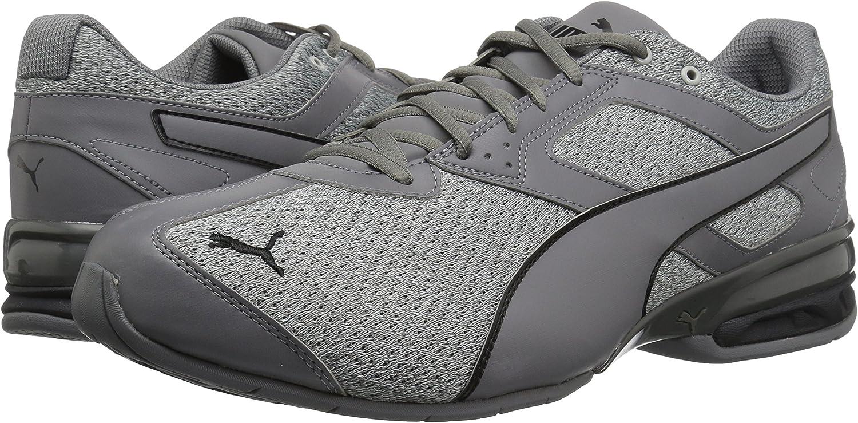 PUMA Mens Tazon 6 Fm Sneaker