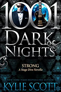 Strong: A Stage Dive Novella