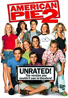american pie pictures unrated