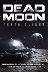 Dead Moon Kindle Edition