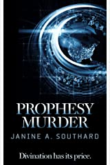 Prophesy Murder Kindle Edition