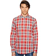 DSQUARED2 - Plaid Shirt