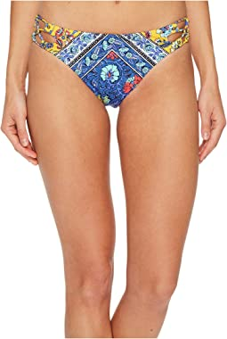 Nanette Lepore Woodstock Charmer Bikini Bottom