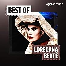 Best of Loredana Bertè