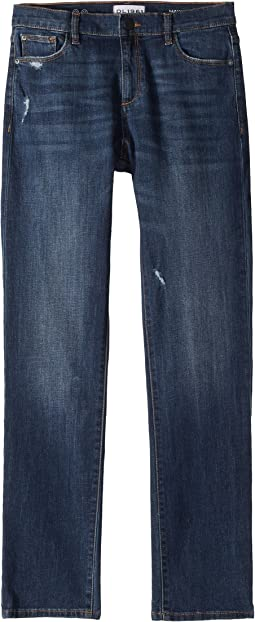 DL1961 Kids - Hawke Skinny Jeans in Castaway (Big Kids)