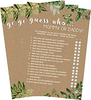 Best baby shower clothespins game Reviews
