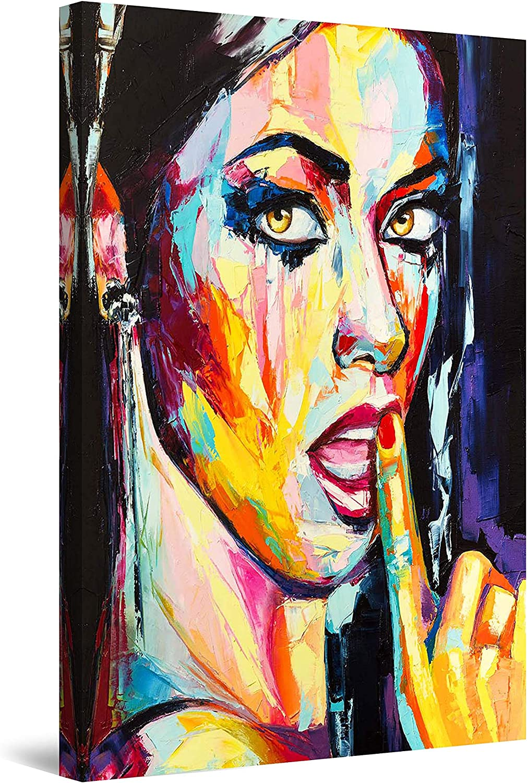 Startonight Canvas (訳ありセール 格安) Wall Art Abstract Collection Jolie Colored - タイムセール