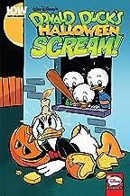 Donald Duck's Halloween Scream #1: FCBD 2015 (Disney Specials)