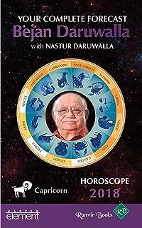 Horoscope 2018: Your Complete Forecast, Capricorn